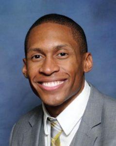 Dr. Jerell Wilson